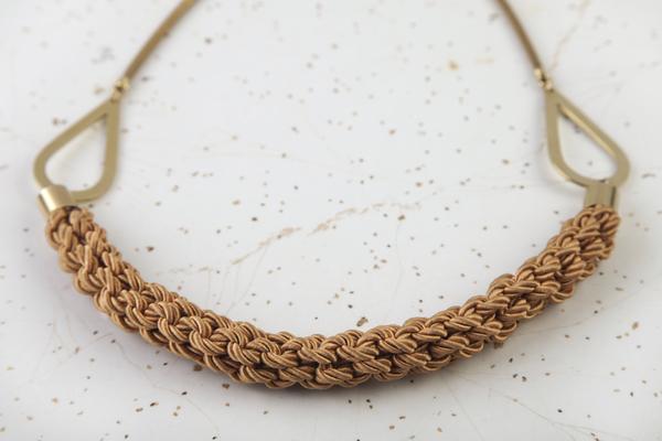 Cassia Necklace
