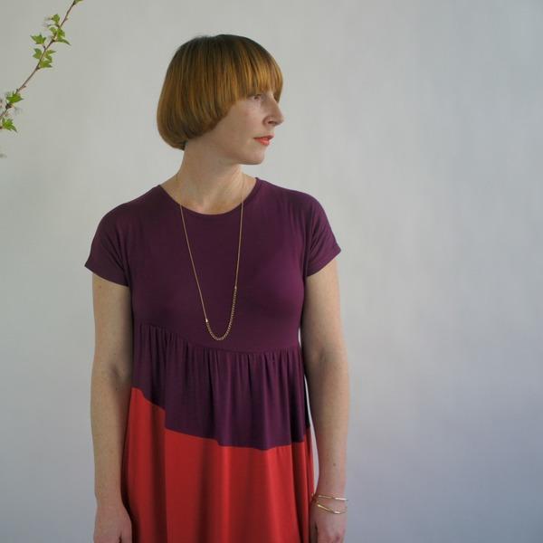 Luna Dress by Dagg & Stacey