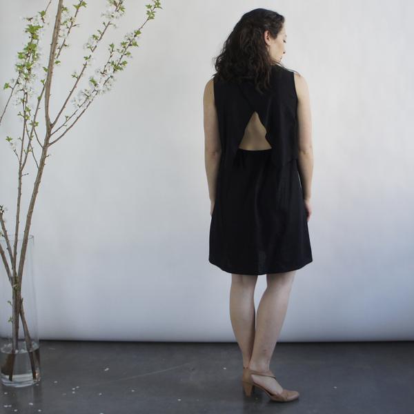 Palma Dress by Reifhaus