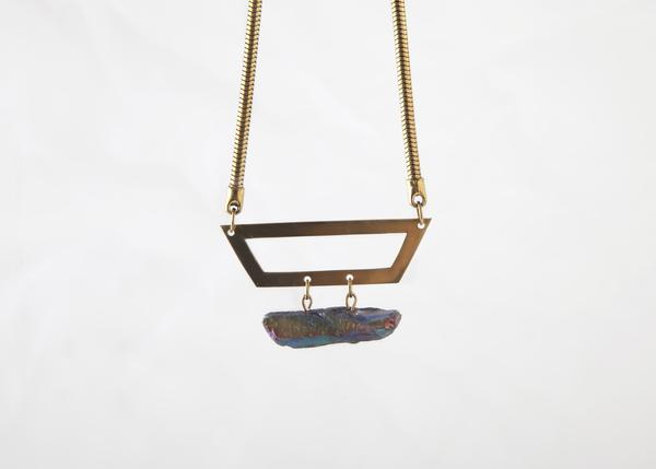 Tera Necklace