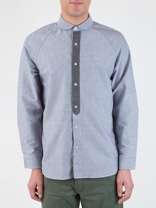 Watertown Oxford Shirt