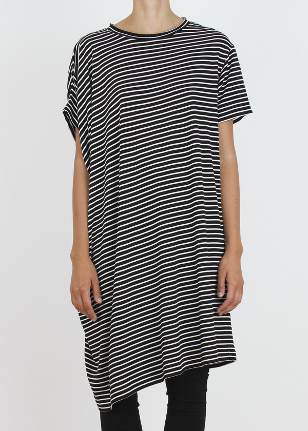 Unisex complexgeometries ebb tunic