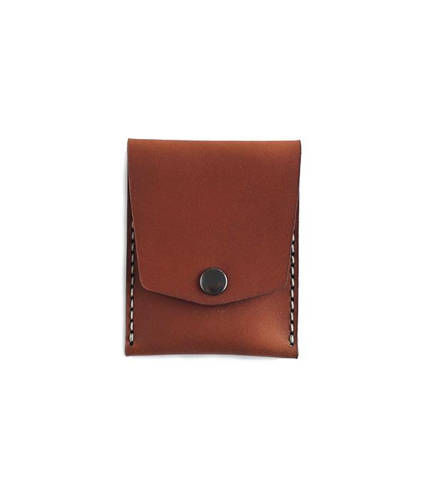 Makr Carry Goods Vertical Pocket Wallet