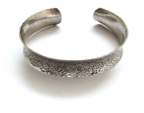Vintage Collection  AGO Textured Cuff