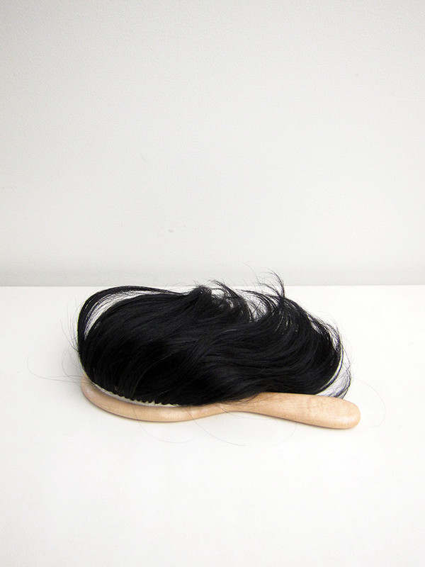 BLESS Hairbrush | Black