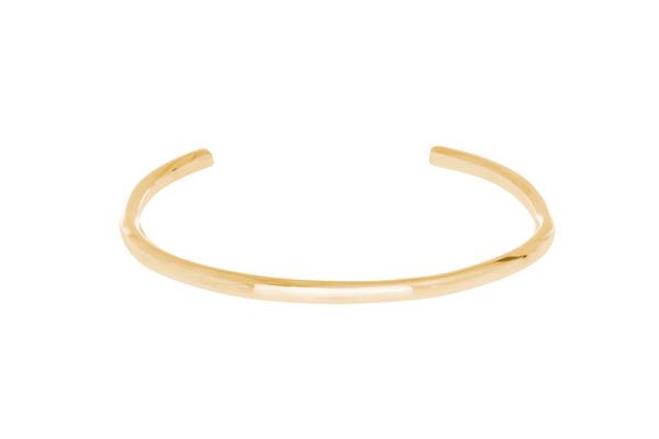 Shahla Karimi Honeycomb Cuff Bracelet