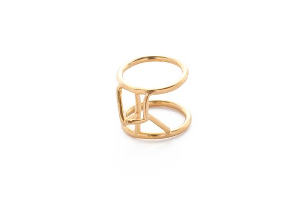 Psyche Bichito Ring