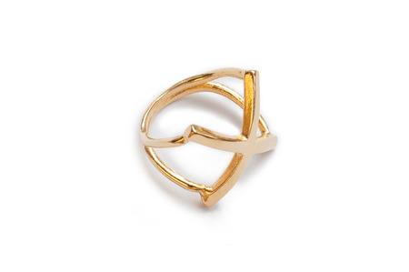 Psyche X Ring