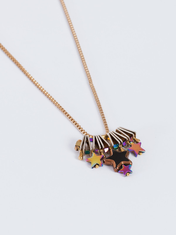 DREAM MINI NECKLACE