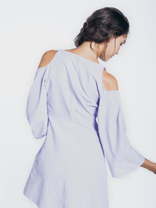 Samantha Pleet MOON DRESS