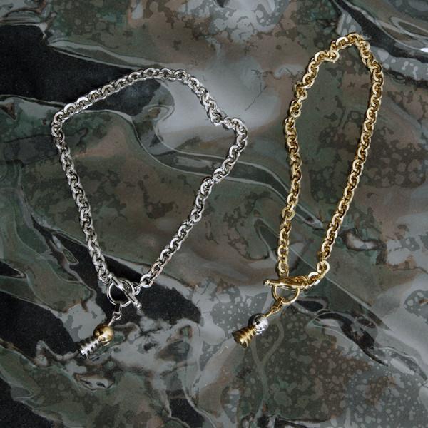 Alynne Lavigne Geocentric Necklace