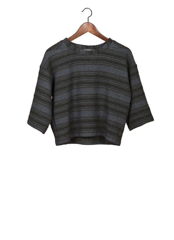 Cotelac Funny Stripes Sweater