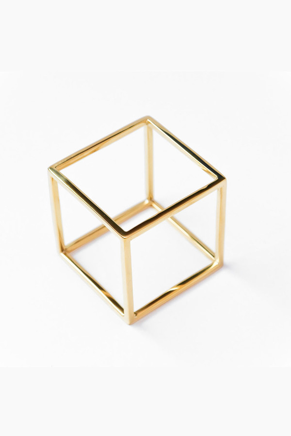 Bisjoux Cube bangle