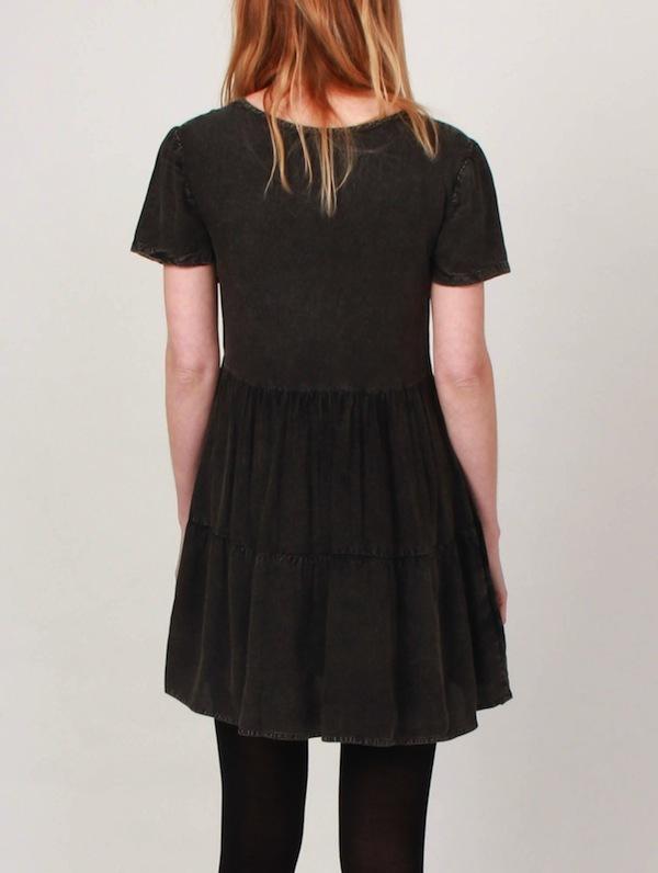 Soft Focus Dress