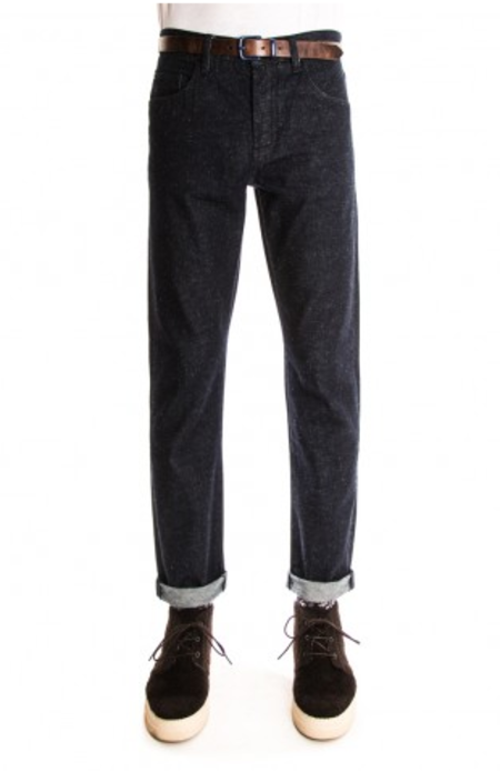 Men's Peregrine Showroom OLIVER SPENCER - SLIM FIT JEAN