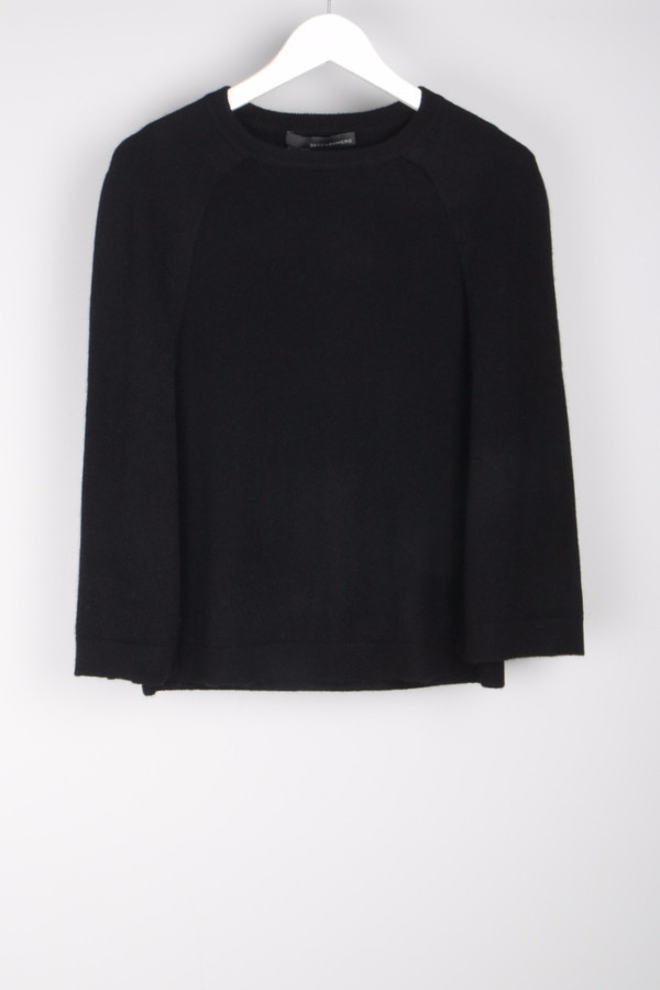 360 Sweater Molly Cape Sweater