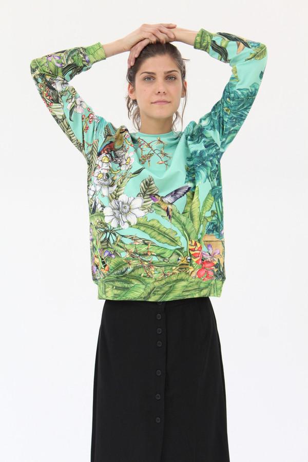 SWASH Sweatshirt Amazonia