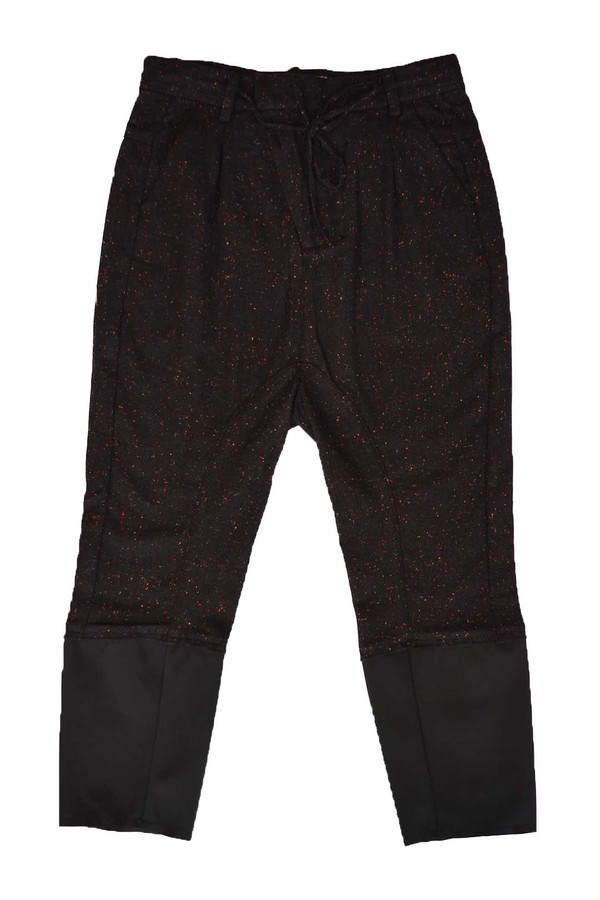Men's Chapter Aro Charcoal Pant