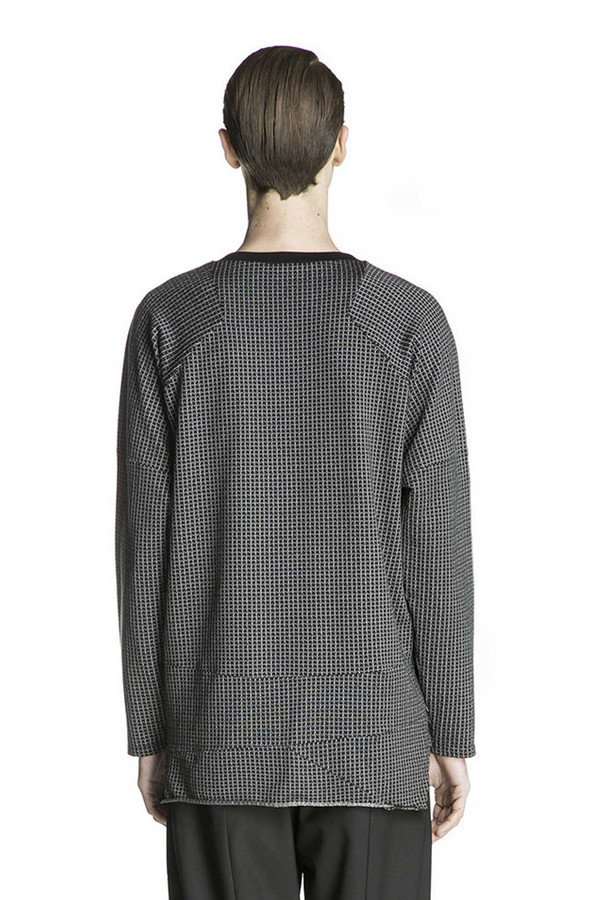 Men's Chapter Jace Longsleeve Sweater