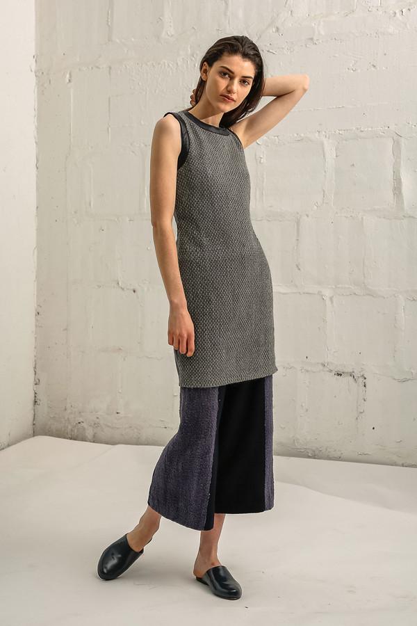 Tahi Dress Lineas