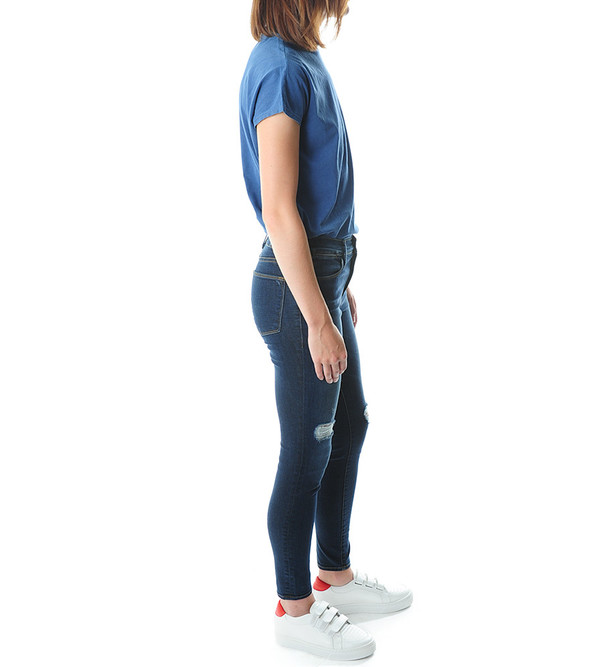 FRAME Denim Le High Skinny Jeans | Baker