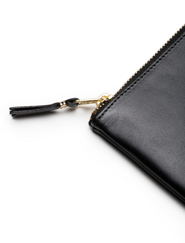 Comme des Garcons Classic Plain Wallet