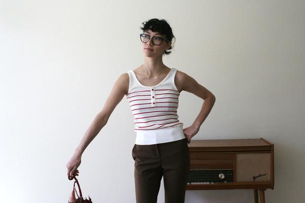 Betina Lou Andrea | Ivory