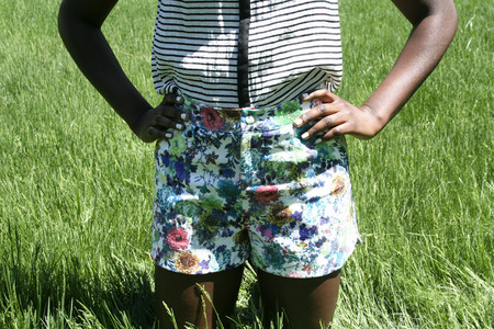 Darling Florence Shorts