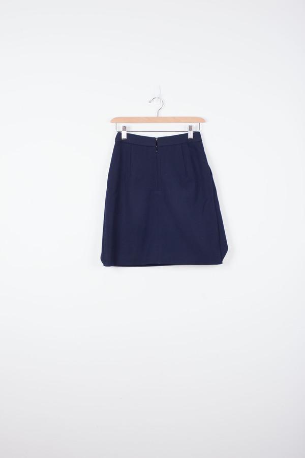 WHIT Petal Skirt