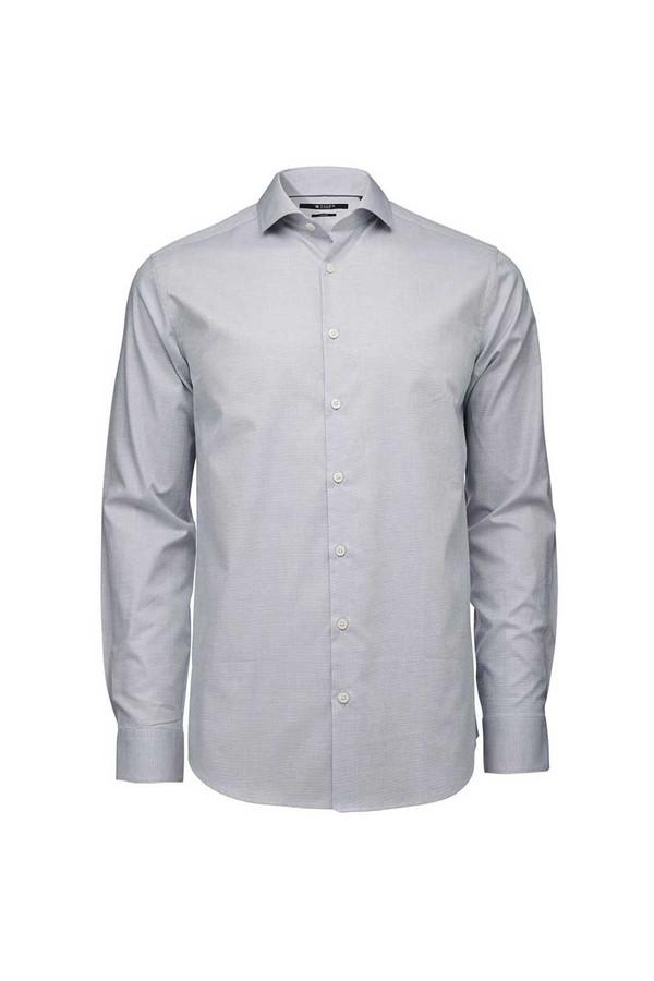 Men's Tiger of Sweden Steel 2 Shirt I Gray