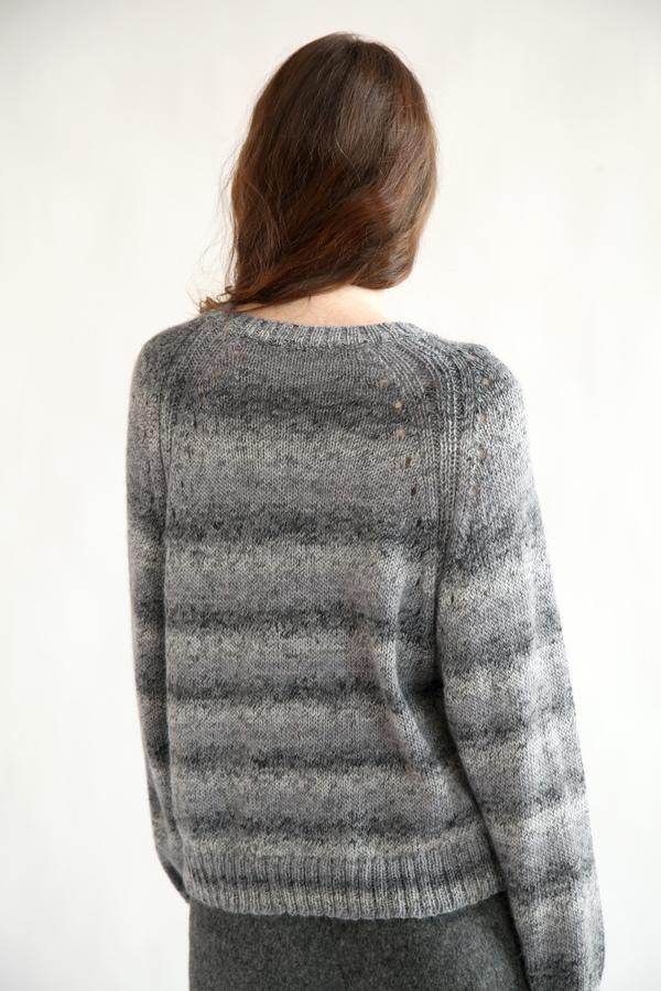 Kordal Harriet Sweater | Stone