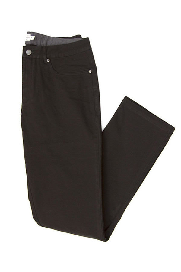 Polk 5 Pocket Black