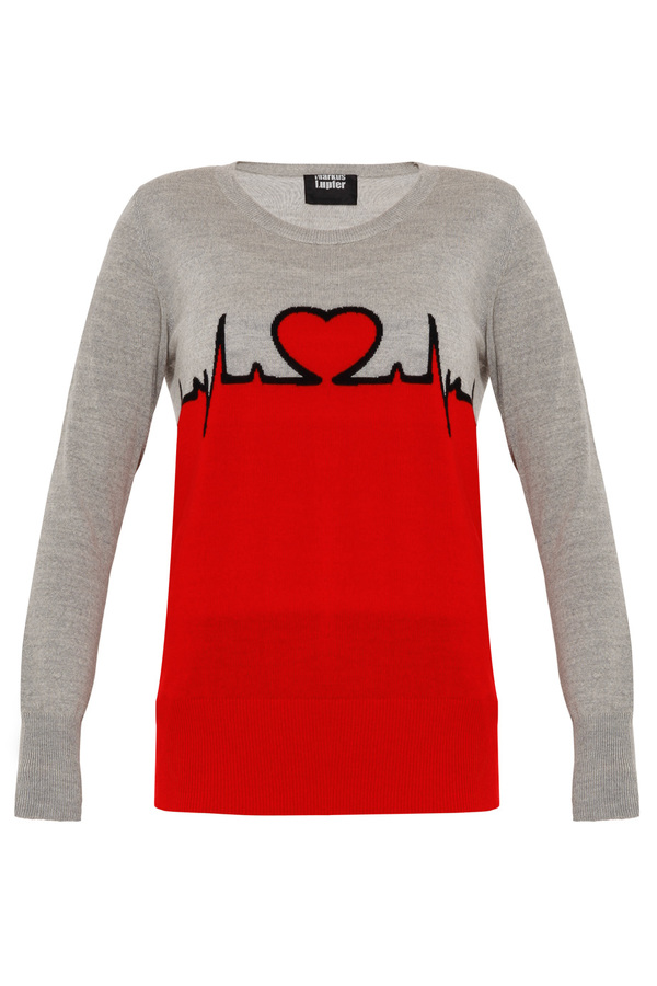 Marcus Lupfer Heartbeat Jumper