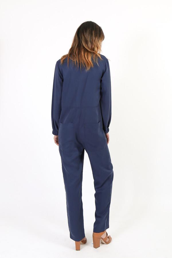 LF Markey Finlay Boiler Suit