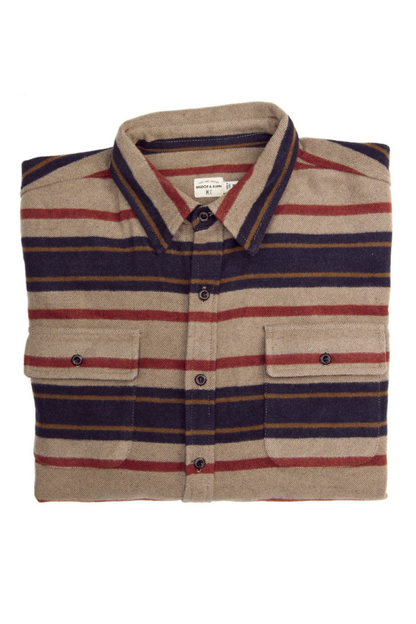 Men's Bridge & Burn Bedford Shirt