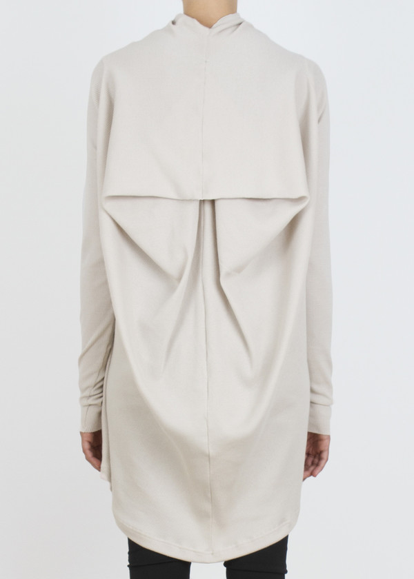complexgeometries sling tunic | bone