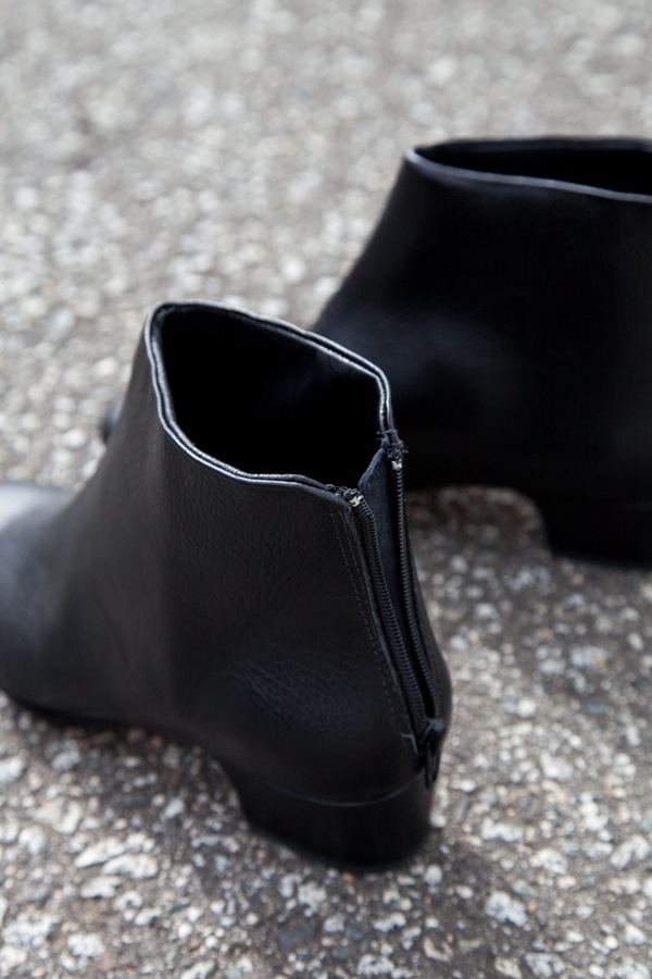 Rachel Comey Typer Boot | black