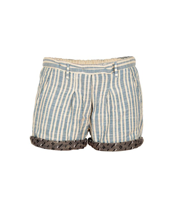 Ace & Jig Hall Shorts