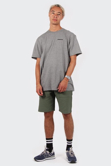 Stan Ray 4 Pocket Short - Olive Sateen