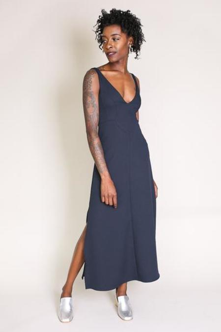 Rachel Comey Agate Dress in Black