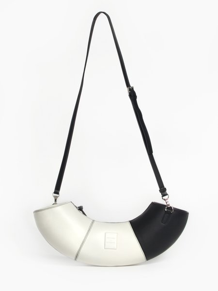 Henrik Vibskov x Couronne Tube Bag - Black