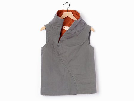 Marni Technical Vest