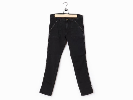 Ba&sh Sally Jeans