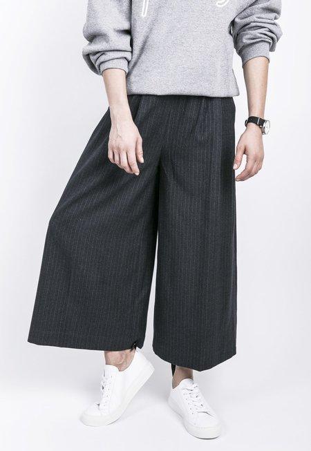 LOOKAST Pin Stripe Trouser