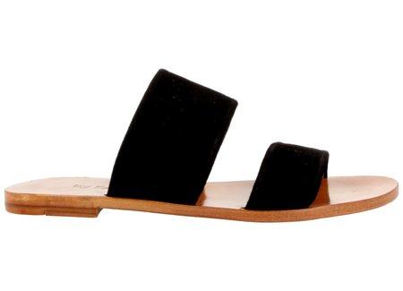 By Far Shoes Sahara - Black