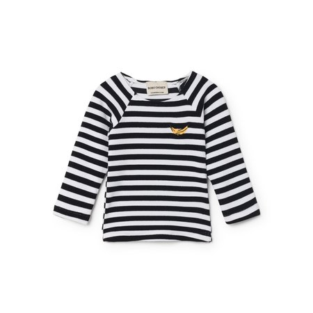 Kids Bobo Choses Stripes Swim Top