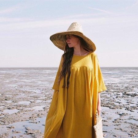 LF Markey Mega Dress - Mustard