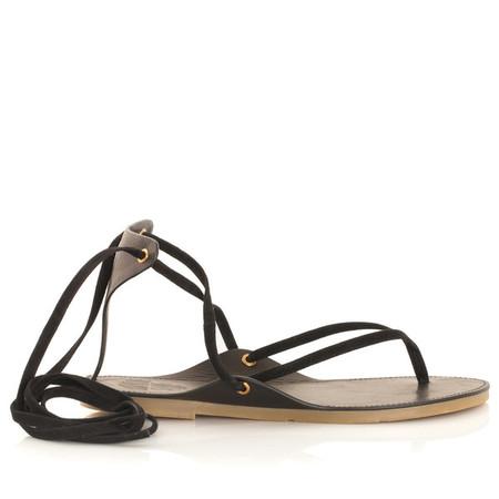 Charlotte Stone Ogden Gladiator Sandal