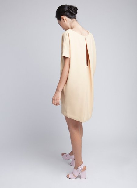 Kaarem Mini Dolman Dress