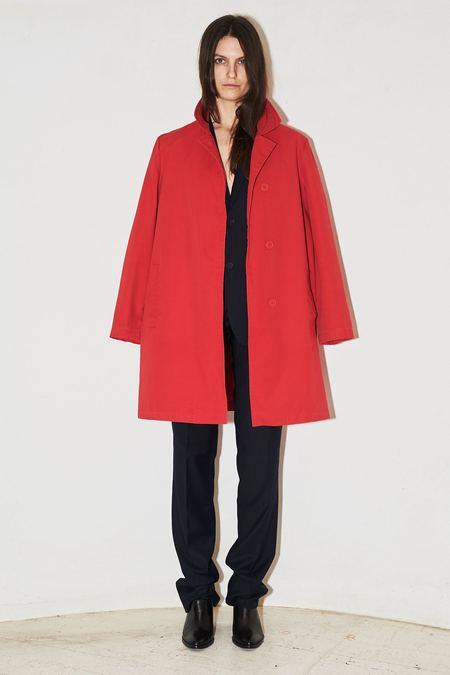 assembly Vintage Rojas Jacket